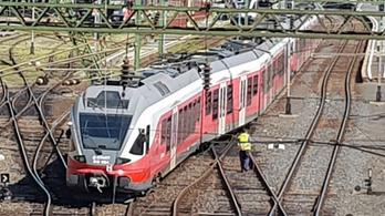 Korlátozzák a forgalmat a Déli pályaudvaron