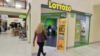 A Szerencsejáték Zrt. költi el minden 15. magyar reklámforintot