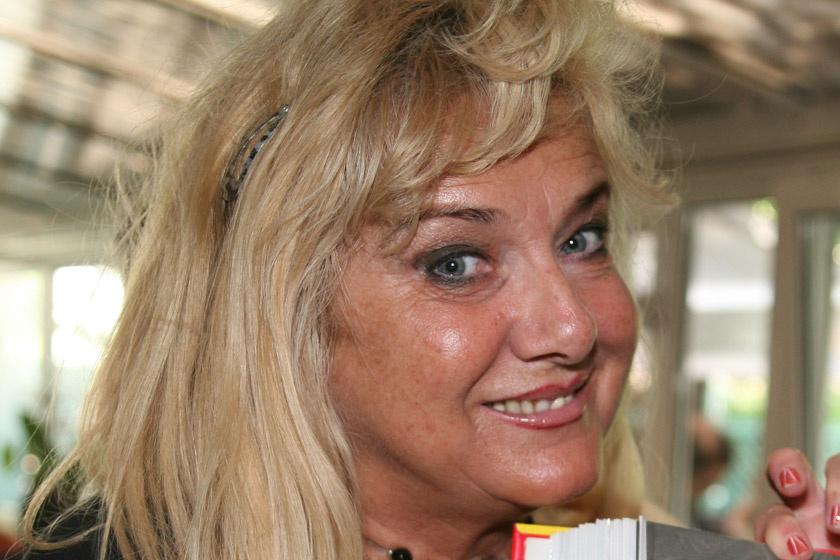 Karda Bea megmutatta ritkán látott férjét - Így turbékolnak egymással