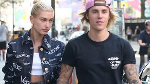 Sose gondoltuk volna, hogy egyszer épp Justin Bieberből ömlik ki az év szerelmi vallomása