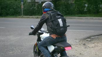 Termékteszt: Kriega R25 hátizsák