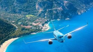 Egypercesek: íme, a világ legrövidebb menetrendszerű repülőjáratai!
