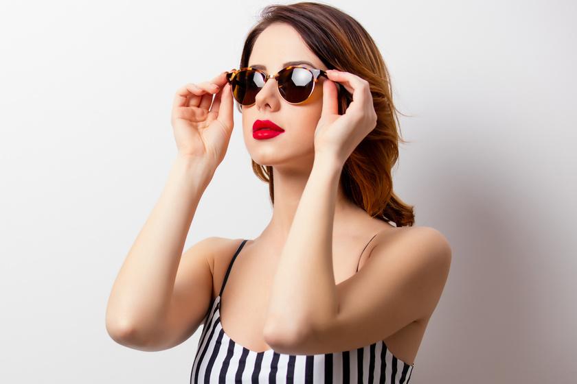 Milyen gyakran mosod le a napszemüvegedet? Veszélyes, ha ennél ritkábban