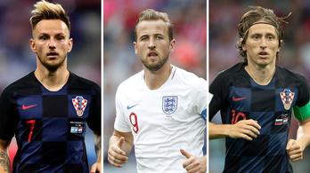 A horvát finesz az angol erő ellen