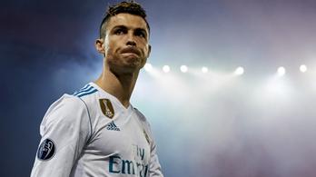 Ki válthatja Cristiano Ronaldót a Realban?