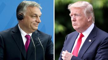 Trump-Orbán-találkozót hozhat a NATO-csúcs