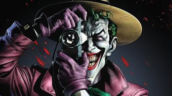 Zöld utat kapott a Joker-film