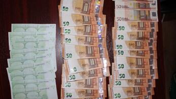 Lakókocsiból lopott pénzből vitte ebédelni barátnőjét
