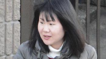Fertőtlenítőszerrel ölt a japán halálnővér