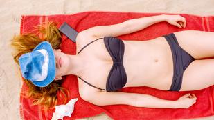 Megbüntethetnek Ibizán, ha törölközővel foglalod a helyed a strandon