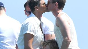 Neil Patrick Harrisről és férjéről 14 év után is süt a szerelem