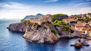 A túlzsúfolt Dubrovnik helyett ezeket az horvát városokat célozd meg