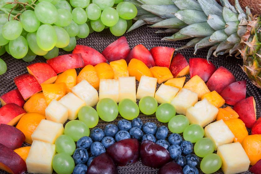 Utálja a gyerek a gyümölcsöt? Ne add fel, van megoldás!