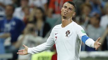 Ronaldo Juvéba igazolása miatt fognak sztrájkolni a Fiat munkásai