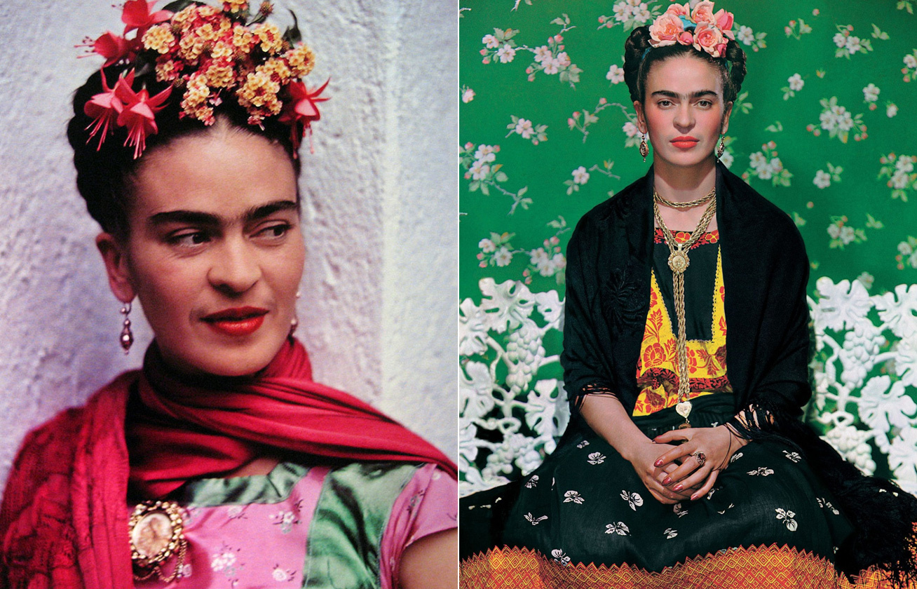 frida kahlo cover