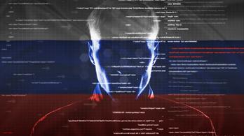 Orosz kibertámadást hiúsított meg Ukrajna
