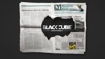 A kormányzat berkeiben kell keresni a Black Cube megbízóit