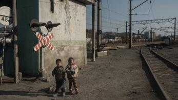 Az ENSZ az észak-koreai gyerekekért aggódik