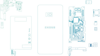 Még idén jön a HTC blokklánc alapú mobilja