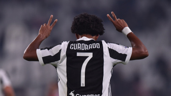 A Juventusnál nem esik meg a CR9-fiaskó