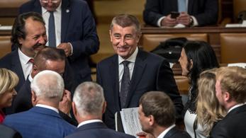 Kormányra kerültek a kommunisták Csehországban