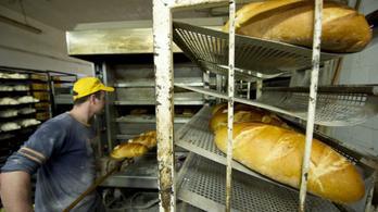 A kenyér árának utol kellene érnie Nyugat-Európát
