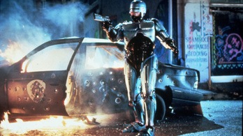 Folytatást kap az 1987-es Robotzsaru
