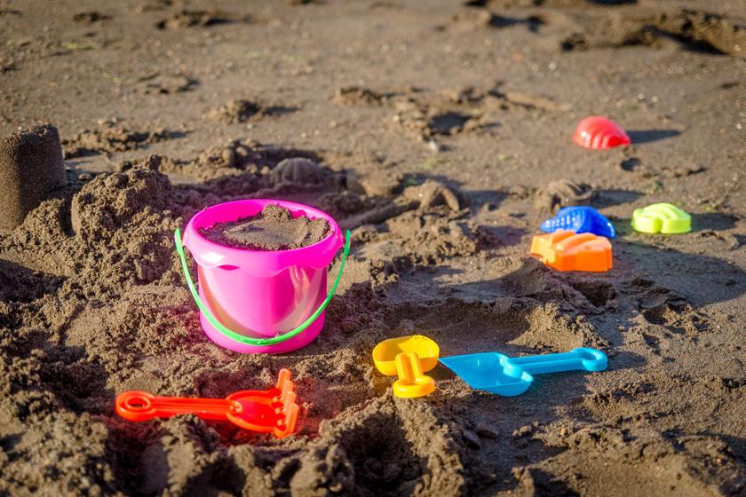 Gyerekekkel imádni fogod: 3 szuper strand a Velencei-tónál, ahol lassan mélyül a víz