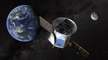 Hamarosan munkába áll a Kepler űrtávcső utóda