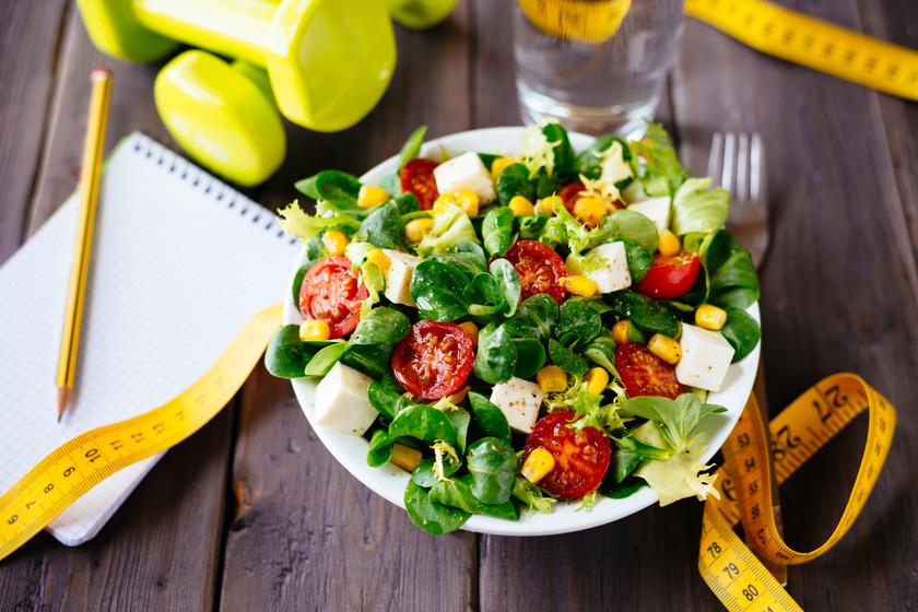 Miért hízol, ha ritkán vagy keveset eszel? Itt bukik el a legtöbb diétázó