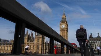 A brit kormány megszüntetné a szabad mozgást az EU és Nagy-Britannia között
