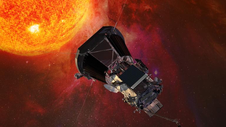 Most fogjuk csak igazán megismerni a Naprendszert