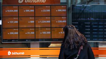 Mi a fene történik a bitcoinnal?