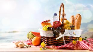 Piknikezni indulsz? Így kerülheted el az ételmérgezést.