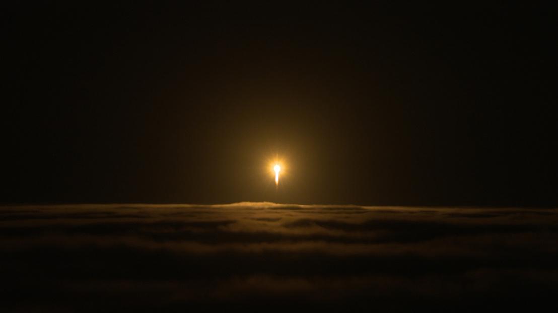 2018. május 5-én startolt el az InSight küldetés a United Launch Alliance (ULA) Atlas V-ös rakétáján