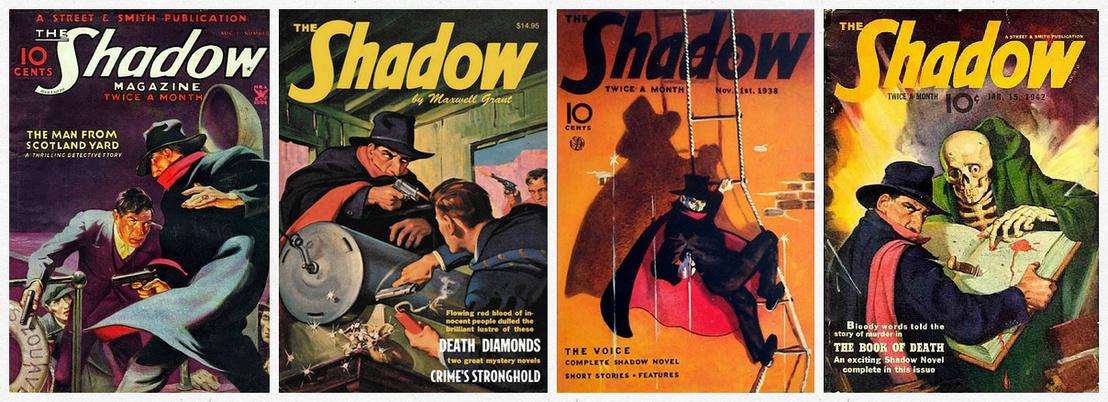 judex shadow