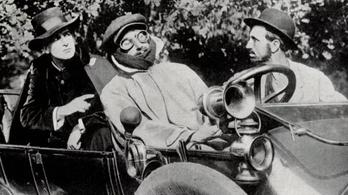 Több mint száz éve készült a világ első szuperhősfilmje
