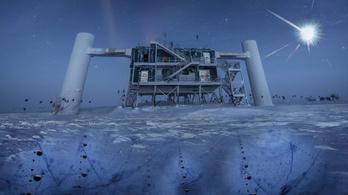 A kutatókat több mint száz éve foglalkoztató űrrejtély oldódott meg