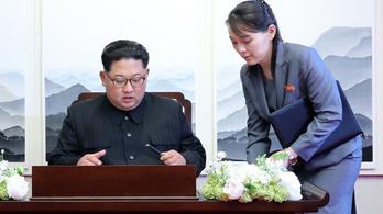 Trump: Kim Dzsongun kedves levelet küldött