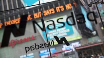Történelmi csúcson a Nasdaq, a Facebook és az Amazon