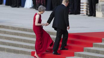 A brexit kinyírja a brit-amerikai szabadkereskedelmi megállapodást