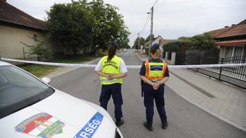 Azért ölte meg a családgondozót, mert nem tudott nekik átmeneti szállást találni