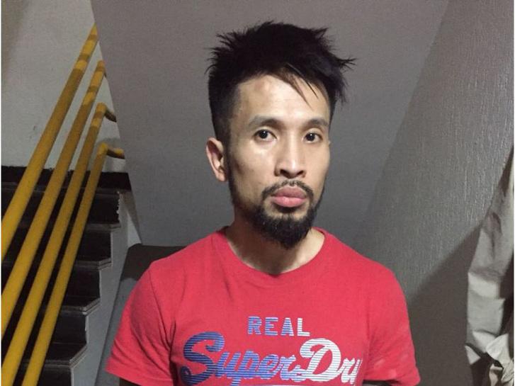 Kenny Cuong Manh Nguyen