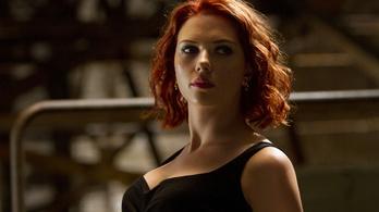 Hetvennél több jelölt közül választotta ki a Marvel a Fekete Özvegy-film rendezőjét