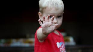 A durva gyerek is lehet áldozat