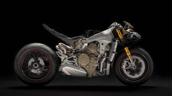 Lesz-e V4-es Ducati naked bike?