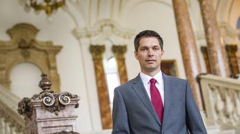 Balog Ádám eladta MKB-részvényei zömét