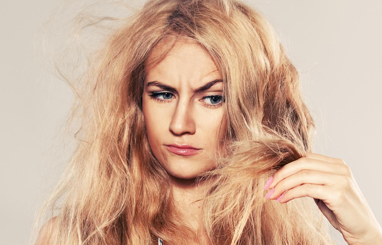 toredezett haj cover