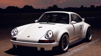 A legjobb Porsche Amerikából érkezik