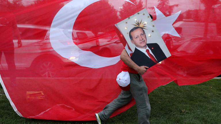 A teljhatalmú Erdoğan új játszmára készül az EU-val
